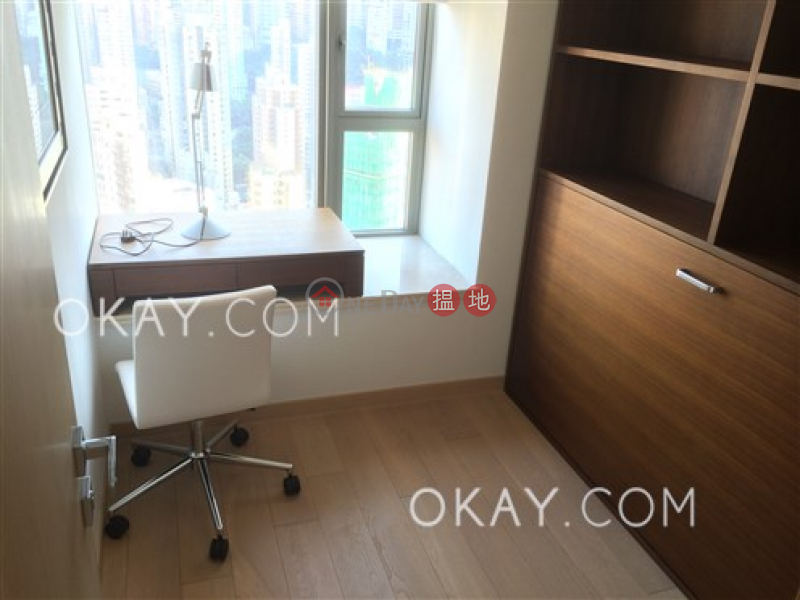 Property Search Hong Kong | OneDay | Residential, Sales Listings, Stylish 3 bedroom on high floor with balcony | For Sale