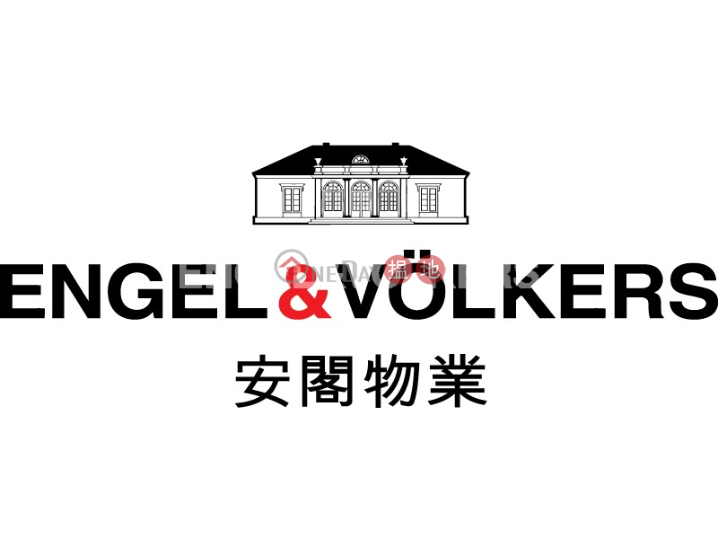 HK$ 8,000萬|天璽|油尖旺-西九龍4房豪宅筍盤出售|住宅單位