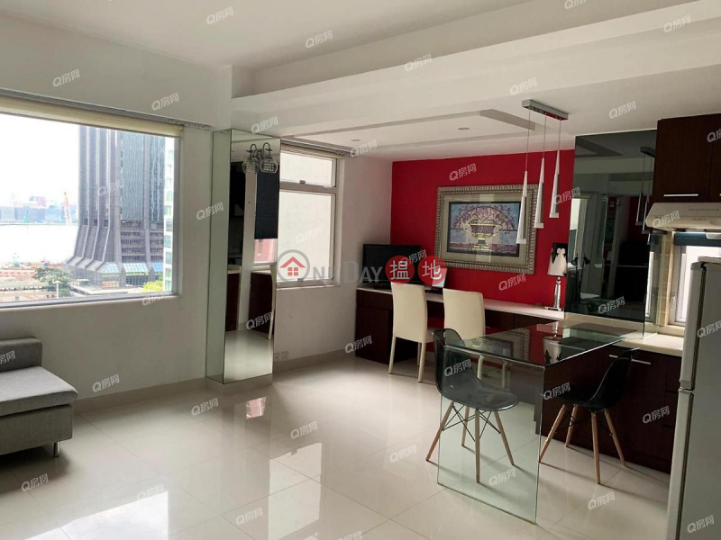 Property Search Hong Kong | OneDay | Residential Rental Listings, Kam Sing Mansion | 1 bedroom Mid Floor Flat for Rent