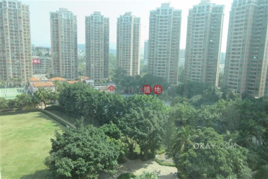 香港搵樓 租樓 二手盤 買樓  搵地   住宅出租樓盤-3房2廁,星級會所,連車位,露台《香港黃金海岸 21座出租單位》