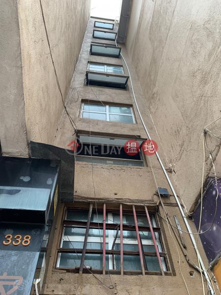 338 Ma Tau Wai Road (338 Ma Tau Wai Road) To Kwa Wan|搵地(OneDay)(1)