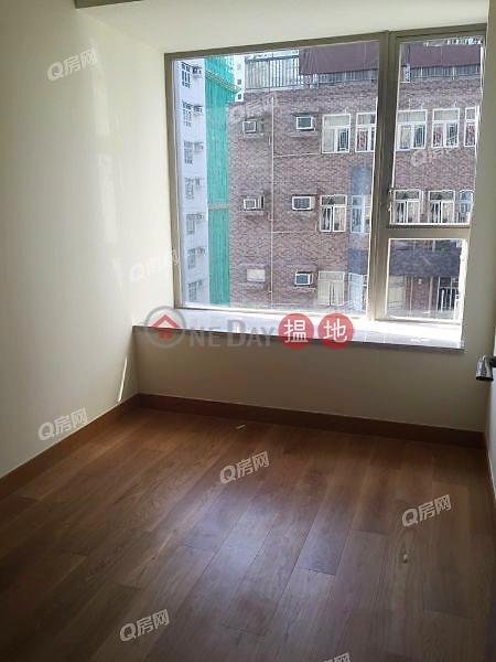 2房(1套)工人房露台新裝修全傢電《星鑽租盤》-88第三街 | 西區|香港出租HK$ 46,000/ 月