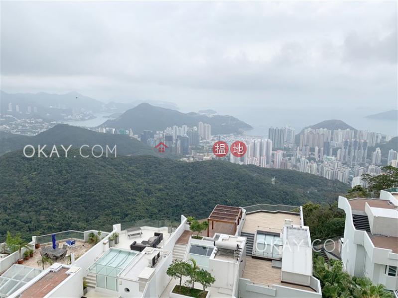 香港搵樓|租樓|二手盤|買樓| 搵地 | 住宅|出租樓盤3房2廁,實用率高,連車位《La Hacienda出租單位》