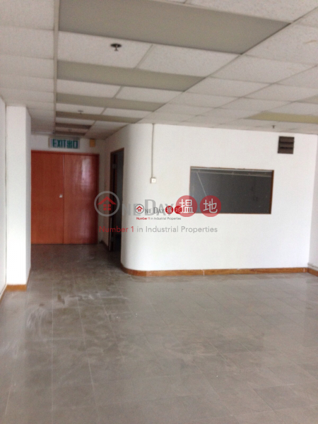 HK$ 7,000/ month Well Fung Industrial Centre Kwai Tsing District Well Fung Ind. Bldg