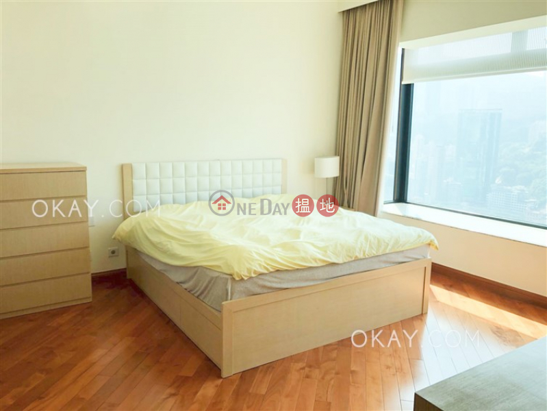 HK$ 115,000/ month The Leighton Hill Wan Chai District Exquisite 4 bed on high floor with racecourse views | Rental