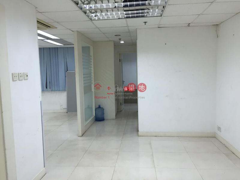 Property Search Hong Kong | OneDay | Industrial Rental Listings On Shing Industrial Building