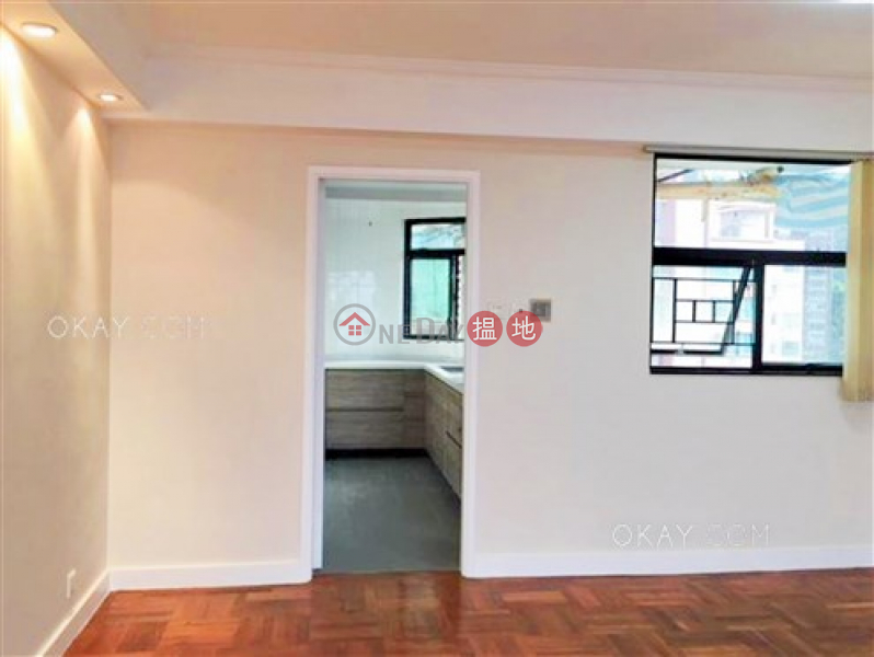 Property Search Hong Kong | OneDay | Residential, Rental Listings | Gorgeous 3 bed on high floor with harbour views | Rental
