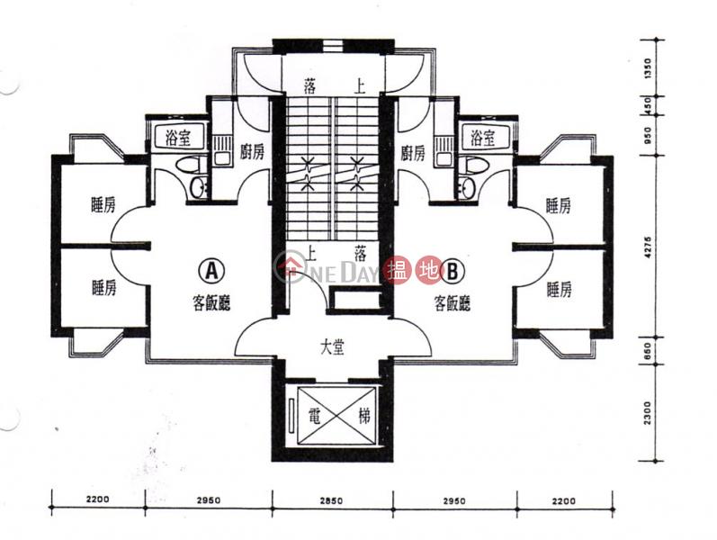 Flat for Sale in Yan Yee Court, Wan Chai, Yan Yee Court 忻怡閣 Sales Listings | Wan Chai District (H000375270)