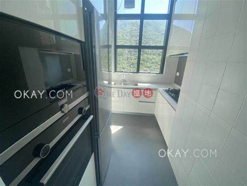 HK$ 83,000/ 月|喜蓮苑|南區-3房3廁,極高層,海景,連車位《喜蓮苑出租單位》