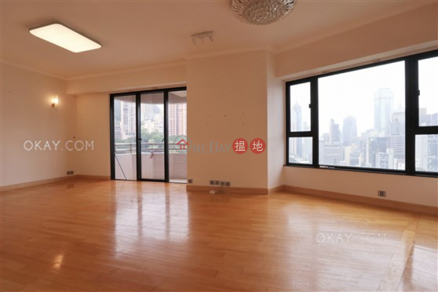 HK$ 58,000/ month, The Royal Court | Central District | Popular 3 bedroom with balcony | Rental
