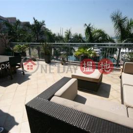 Efficient 3 bedroom with sea views & terrace | Rental