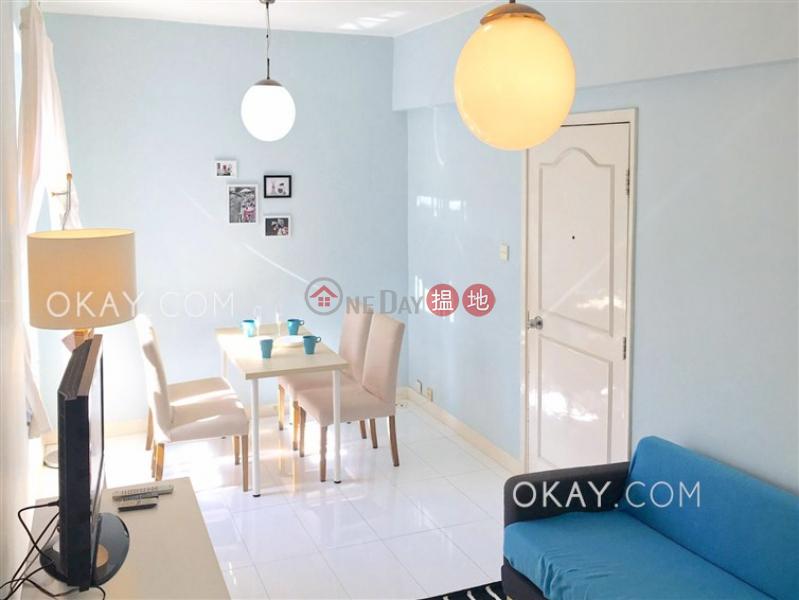 Lovely 2 bedroom on high floor | Rental, Wing Fai Building 永輝大廈 Rental Listings | Western District (OKAY-R383245)
