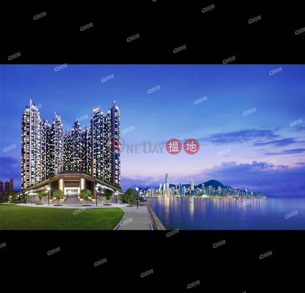 Tower 3 The Long Beach | 2 bedroom Low Floor Flat for Sale 8 Hoi Fai Road | Yau Tsim Mong Hong Kong | Sales HK$ 12.8M