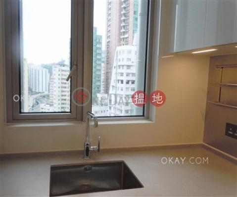 Nicely kept 2 bedroom with balcony | For Sale|Island Residence(Island Residence)Sales Listings (OKAY-S296686)_0
