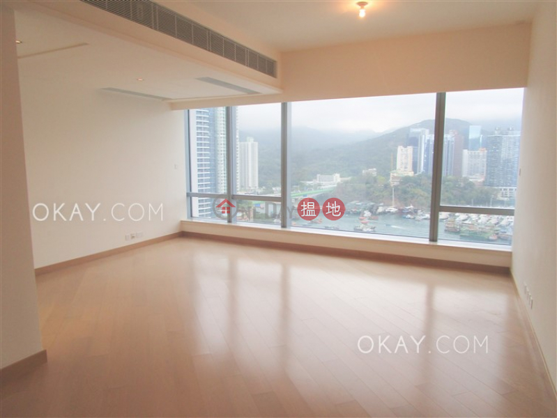 Gorgeous 3 bed on high floor with sea views & balcony   For Sale   Larvotto 南灣 Sales Listings