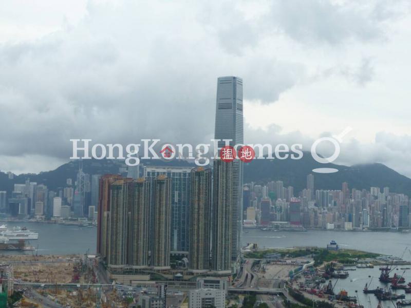 帝峰‧皇殿1座4房豪宅單位出租-1海泓道 | 油尖旺|香港出租HK$ 60,000/ 月