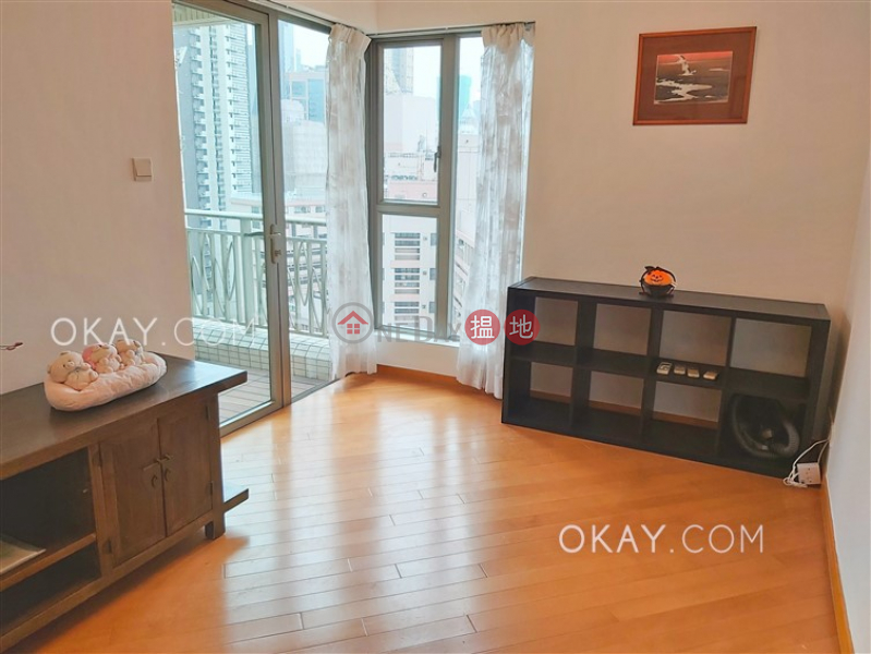 Lovely 3 bedroom with balcony | For Sale, The Zenith Phase 1, Block 1 尚翹峰1期1座 Sales Listings | Wan Chai District (OKAY-S91106)