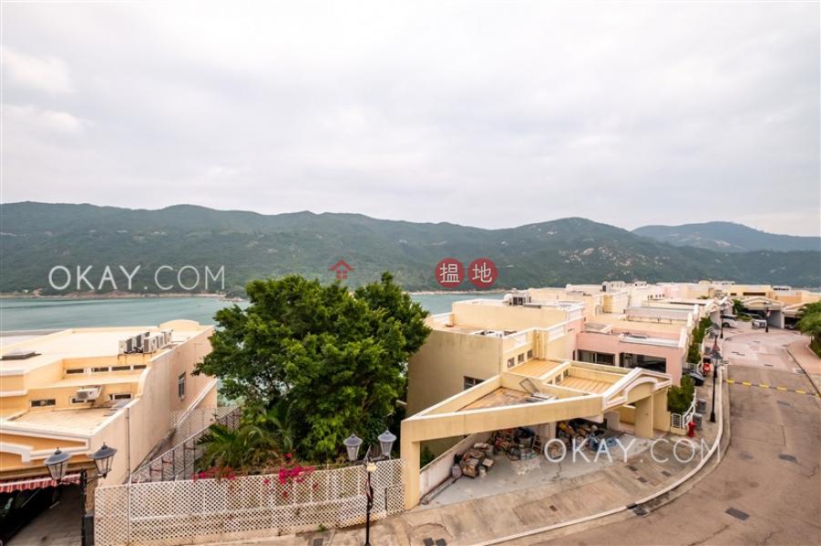 香港搵樓|租樓|二手盤|買樓| 搵地 | 住宅出租樓盤4房3廁,星級會所,獨立屋《紅山半島 第2期出租單位》
