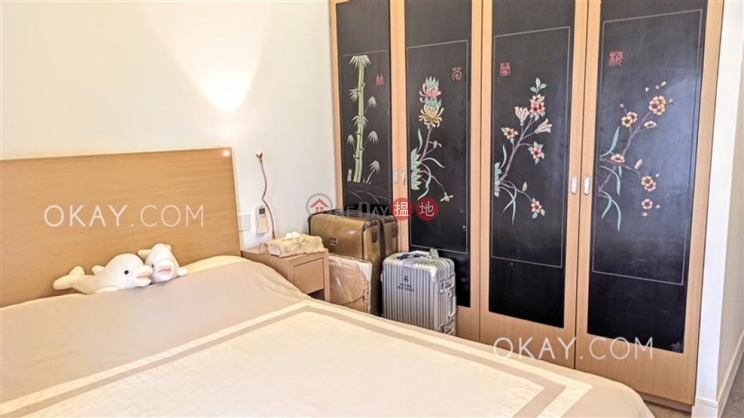 HK$ 110,000/ 月-雲地利台 灣仔區-3房2廁,實用率高,極高層,連車位《雲地利台出租單位》