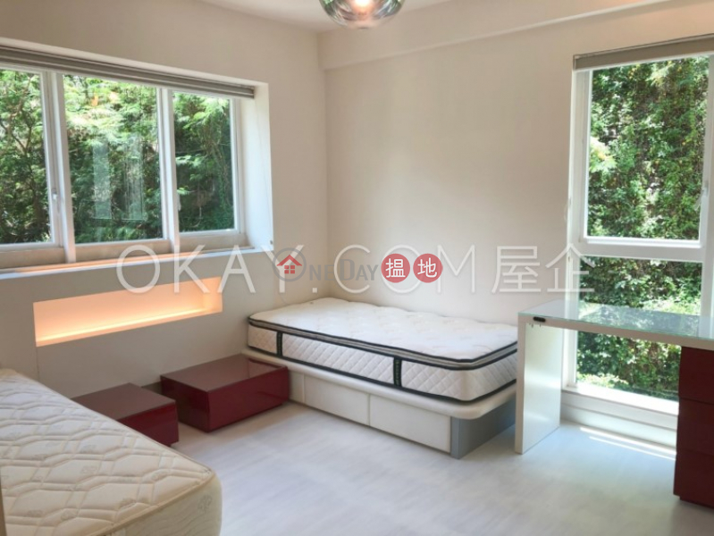HK$ 72,000/ month South Bay Palace Tower 2 Southern District | Beautiful 3 bedroom with parking | Rental