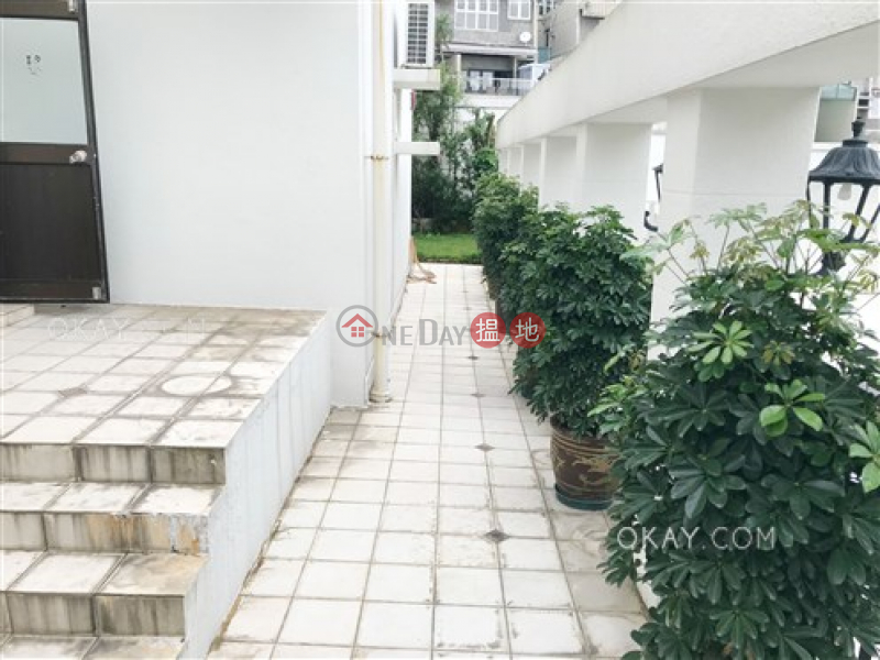 HK$ 70,000/ month | House A Billows Villa | Sai Kung | Beautiful house with rooftop, terrace & balcony | Rental