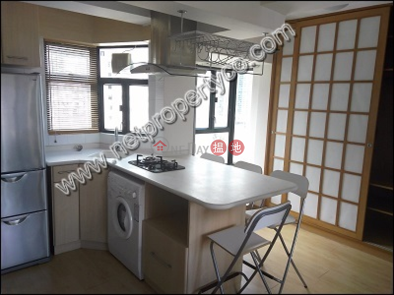 Dawning Height High Residential Rental Listings HK$ 23,500/ month