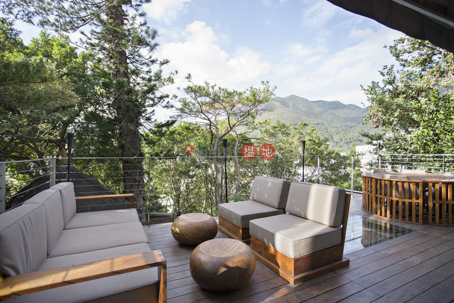 HK$ 268M Orchid Hill | Southern District, Unique House with Garden