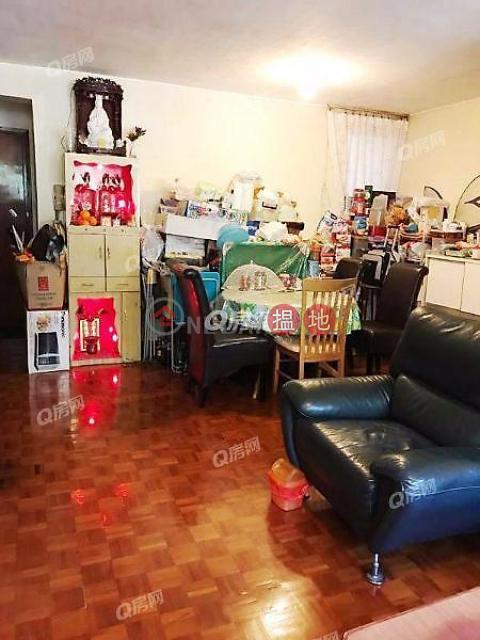 內街清靜,連車位,廳大房大,實用兩房,連租約《碧瑤灣19-24座買賣盤》 碧瑤灣19-24座(Block 19-24 Baguio Villa)出售樓盤 (XGGD802400545)_0