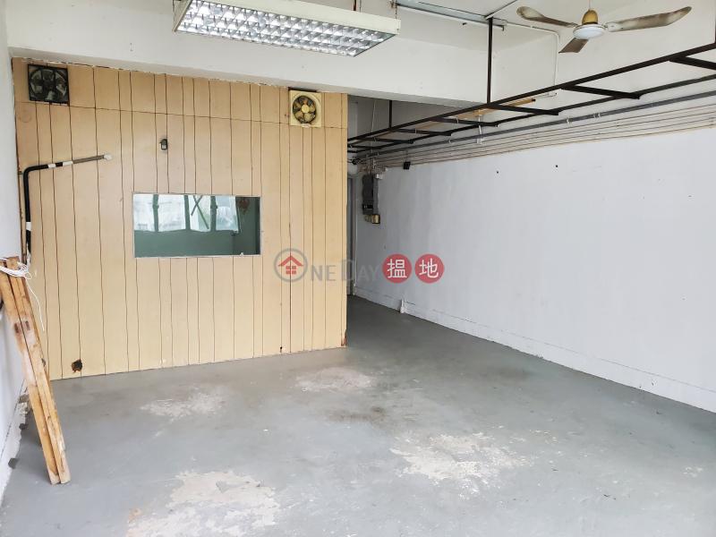 Nang Fung Industrial City Block 2 | 18 Tin Hau Road | Tuen Mun, Hong Kong, Rental | HK$ 8,200/ month