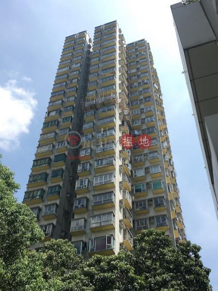 大埔中心 4期 6座 (Block 6 Tai Po Centre Phase 4) 大埔|搵地(OneDay)(1)