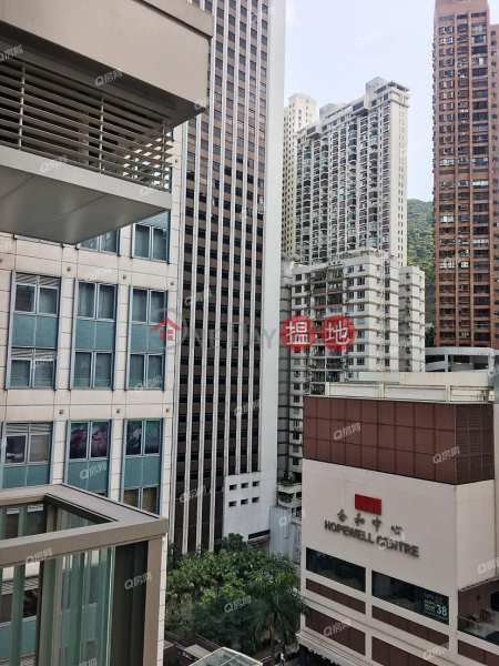 The Avenue Tower 2 | Low Floor Flat for Sale, 200 Queens Road East | Wan Chai District | Hong Kong | Sales, HK$ 9.4M