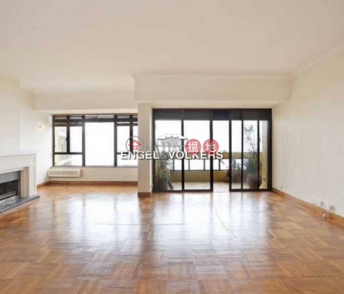 山頂4房豪宅筍盤出售|住宅單位|38加列山道 | 中區-香港-出售-HK$ 1.25億