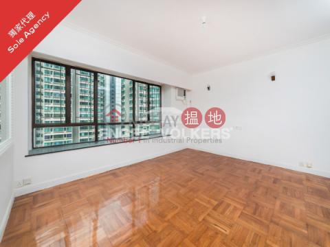 3 Bedroom Family Flat for Sale in Central Mid Levels|Excelsior Court(Excelsior Court)Sales Listings (EVHK38523)_0