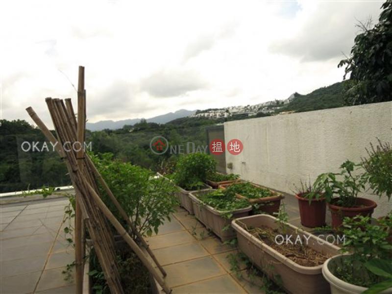 香港搵樓|租樓|二手盤|買樓| 搵地 | 住宅出租樓盤4房3廁,海景,連車位,露台志輝徑村出租單位