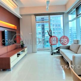Tasteful 3 bedroom on high floor with balcony   For Sale Casa 880(Casa 880)Sales Listings (OKAY-S111641)_3