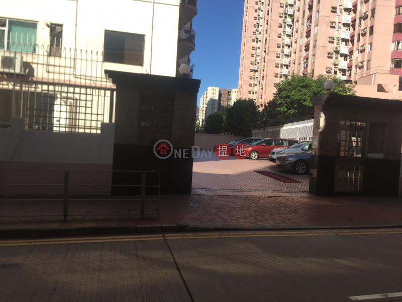 Block 5 Mandarin Court (Block 5 Mandarin Court) Ho Man Tin|搵地(OneDay)(3)