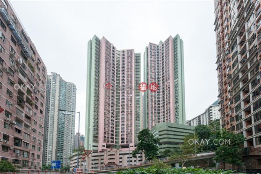 3房2廁《殷樺花園出租單位》|95羅便臣道 | 西區-香港出租-HK$ 32,000/ 月