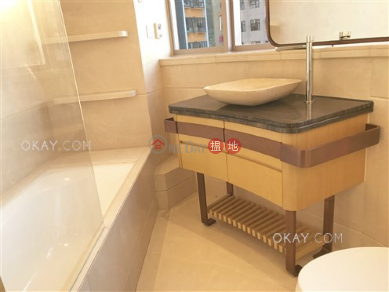 Property Search Hong Kong | OneDay | Residential, Sales Listings Elegant 3 bedroom with sea views & balcony | For Sale