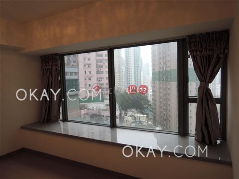 2房1廁,極高層,星級會所,可養寵物《尚賢居出租單位》72士丹頓街 | 中區香港出租|HK$ 29,800/ 月
