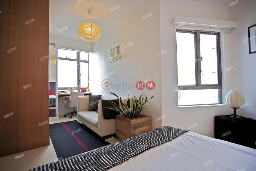 HK$ 1,588萬|荷李活華庭中區-地段優越,交通方便,市場罕有《荷李活華庭買賣盤》