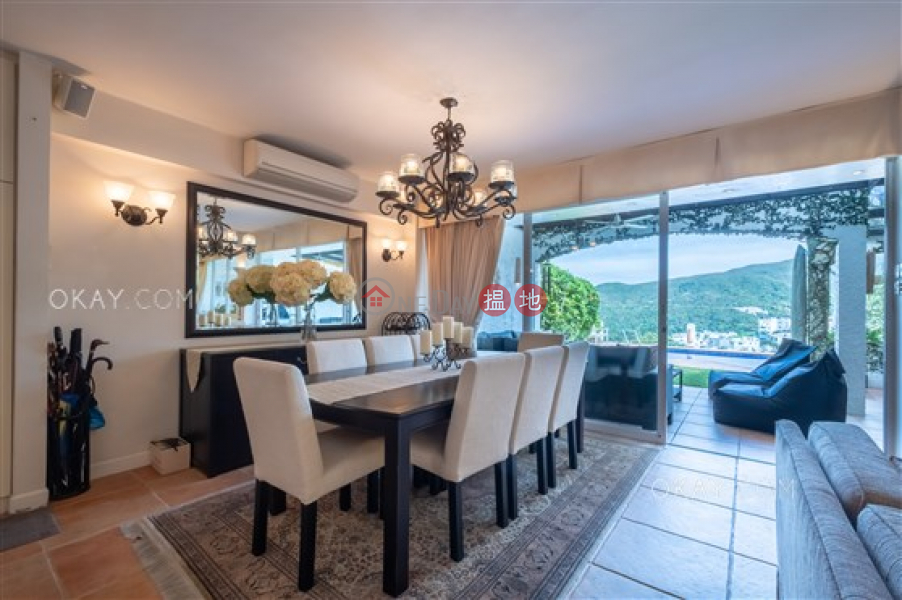 Luxurious house with sea views, rooftop & terrace | For Sale | Caribbean Villa 碧雲苑 Sales Listings
