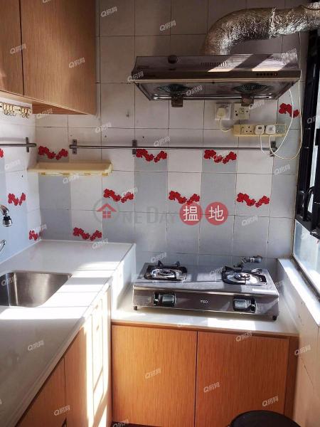 HK$ 22,000/ 月-杏花邨50座|東區實用開揚兩房,罕有向南靚盤《杏花邨50座租盤》