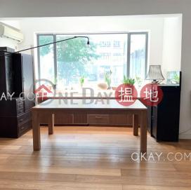 Luxurious 1 bedroom with terrace | Rental|42-60 Tin Hau Temple Road(42-60 Tin Hau Temple Road)Rental Listings (OKAY-R382874)_0