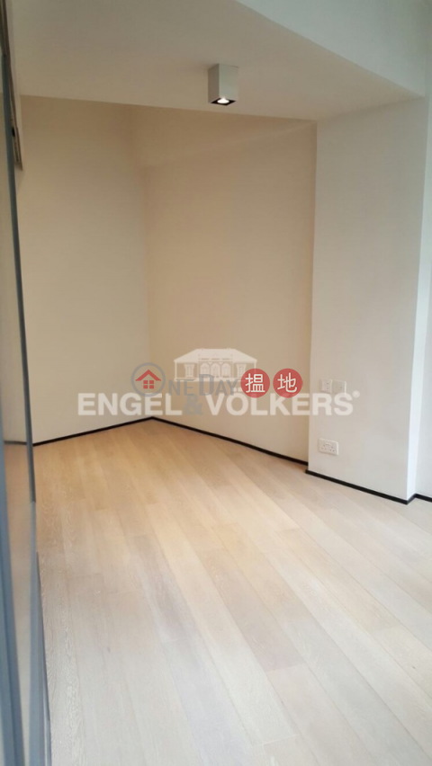 1 Bed Flat for Rent in Soho|Central DistrictHollywood Building(Hollywood Building)Rental Listings (EVHK100362)_0