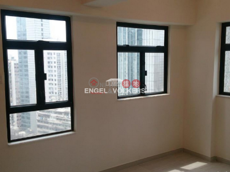 Property Search Hong Kong | OneDay | Residential | Sales Listings | 1 Bed Flat for Sale in Sai Ying Pun
