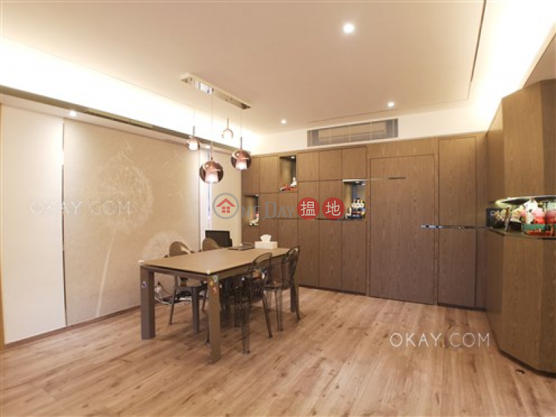 HK$ 40M Winfield Building Block C, Wan Chai District, Gorgeous 3 bedroom with balcony & parking | For Sale