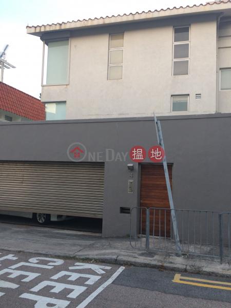 海風徑 4 號 (4 Hoi Fung Path) 赤柱|搵地(OneDay)(1)