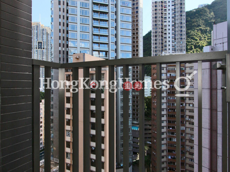 1 Bed Unit for Rent at 8 Mosque Street 8 Mosque Street | Western District, Hong Kong | Rental HK$ 28,000/ month