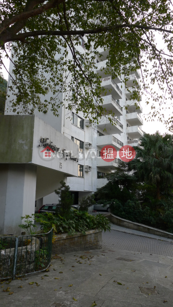 3 Bedroom Family Flat for Rent in Central Mid Levels 15 Magazine Gap Road | Central District | Hong Kong, Rental, HK$ 160,000/ month