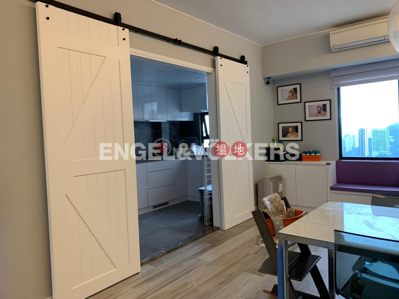 HK$ 70,000/ month Robinson Heights | Western District 3 Bedroom Family Flat for Rent in Mid Levels West
